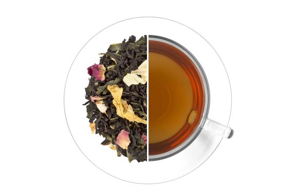 Ünnepi kiadás fekete tea