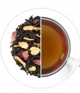 1000 + 1 éjszaka fekete tea