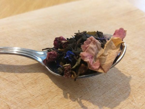 pu-erh fonix ujjaszuletes tea