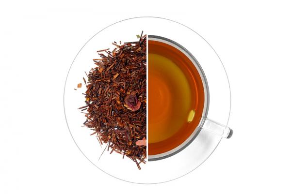 African sun Piros rooibos tea termék képe