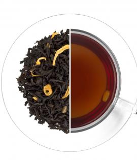 Alpesi puncs fekete tea