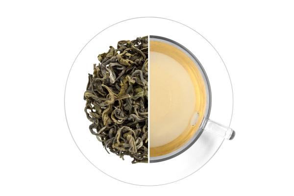 Assam Green Tea OP