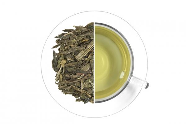 Bancha Arashiyama zöld tea