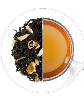 Brazil éjszaka fekete tea