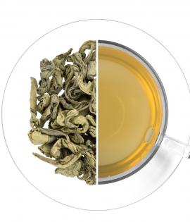 Ceylon Sencha zöld tea