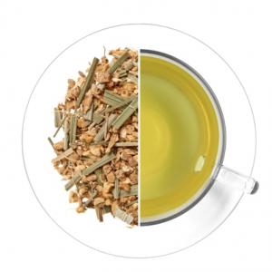 Citrom gyömbér ayurvédikus tea termék képe