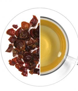 Csipkebogyó facelifting tea