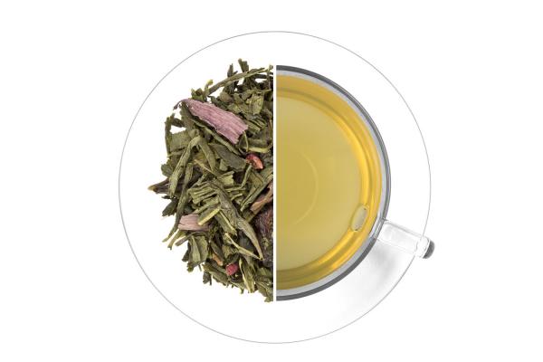 Deep Forest ízesített zöld tea termék képe