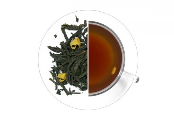 Earl Grey Imperial fekete tea