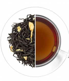 Earl Grey Superior fekete tea