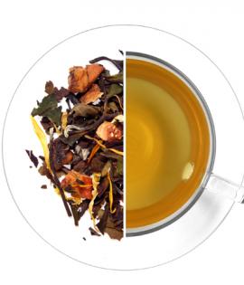 Eper Aloe Fehér tea termék képe