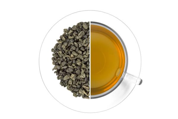 F.G.Temple of Heaven zöld tea