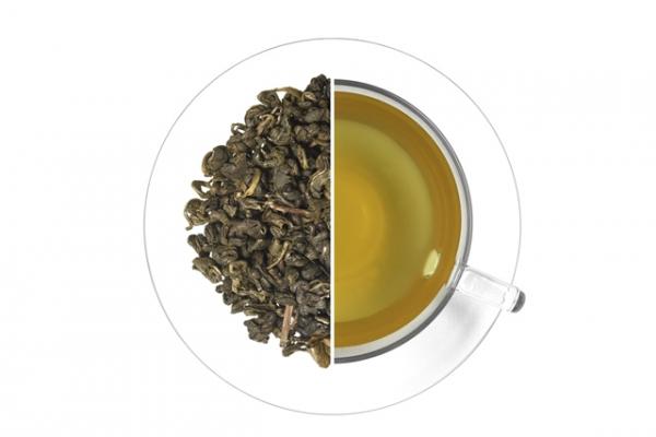 Formosa gunpowder zöld tea