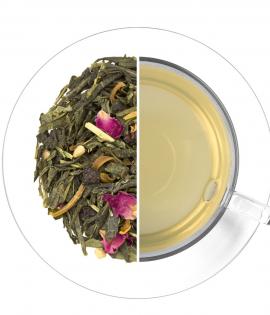 Geisha Fehér tea termék képe