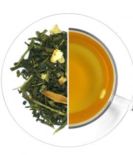 Gyömbér Ginseng Piros rooibos tea termék képe