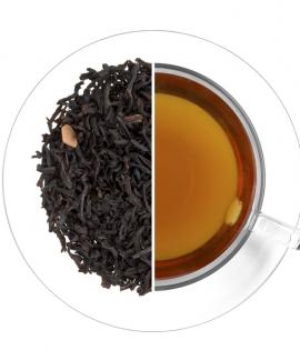 Irish cream fekete tea