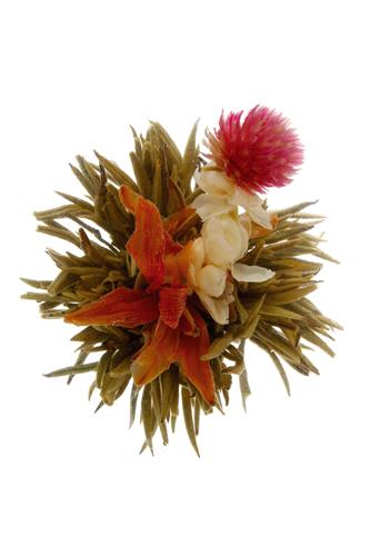 Isteni liliom Virágzó tea termék képe