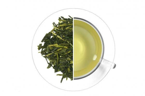 Kínai Sencha zöld tea