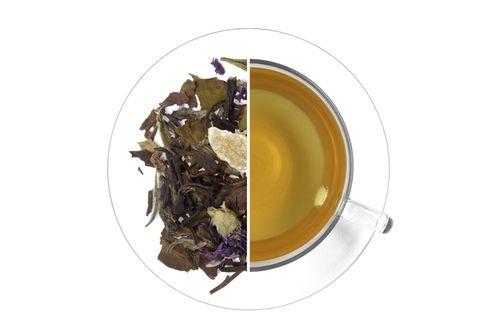 Karib-tenger gyöngye Fehér tea termék képe