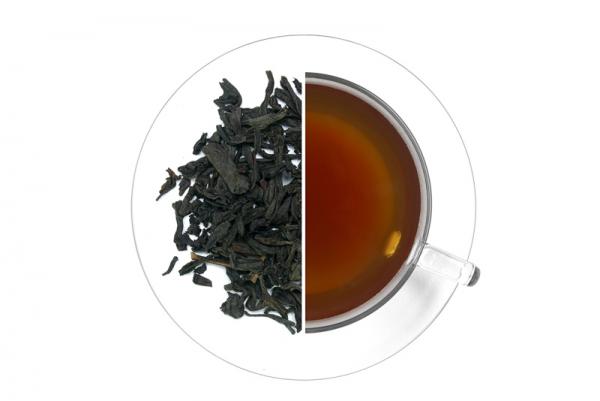 Lapsang Souchong fekete tea