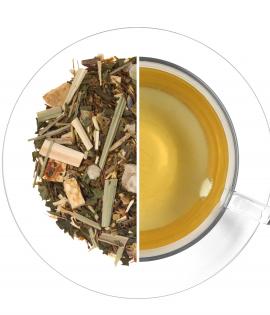 Lemon Mint ayurvédikus tea termék képe