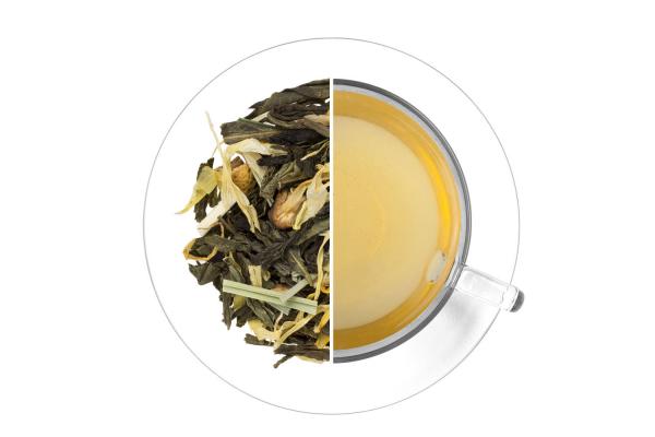 Lemon Tart ízesített zöld tea termék képe