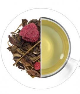Mágikus málna Fehér tea termék képe