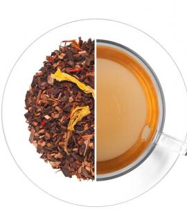 Mézes csók Honeybush tea termék képe