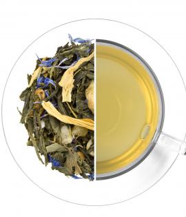 Mogo Mogo ízesített zöld tea termék képe