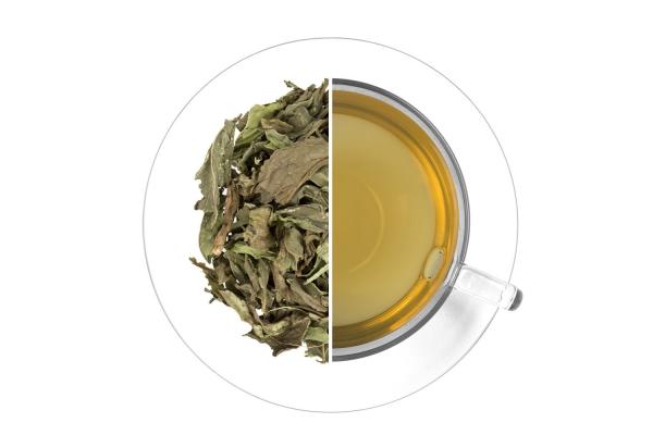 Nana menta frissítő zöld tea