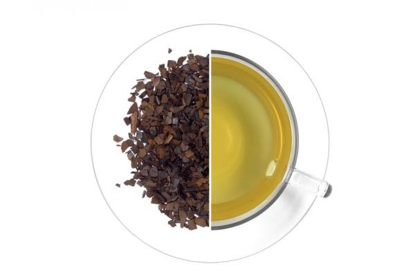 Pökölt mate tea
