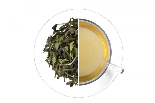 Pai Mu Tan Fehér Tea