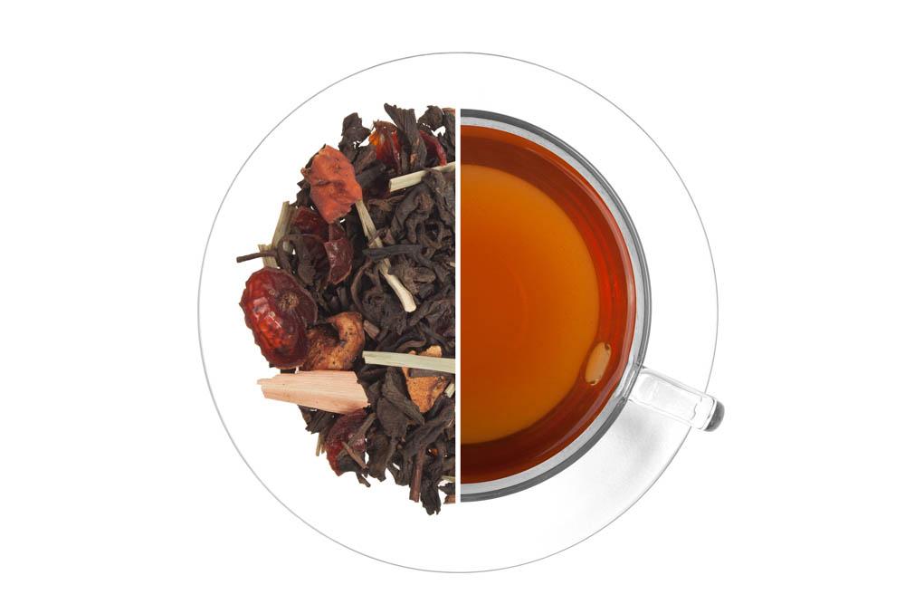 fogyás pu erh teával