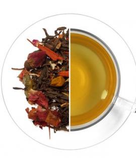Pu-Erh Jing Jang fekete tea