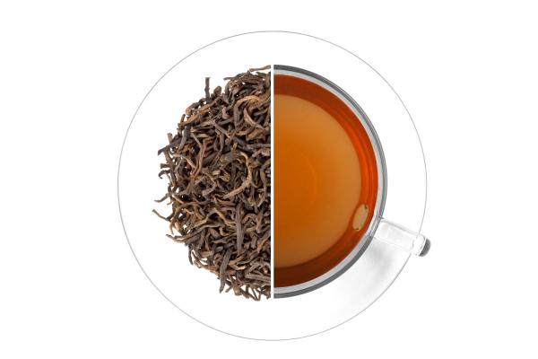 Pu-Erh fekete tea