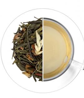 Sárkány szem Fehér tea termék képe
