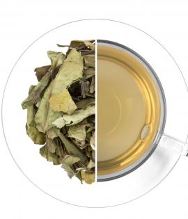 Shou Mei Örök élet Fehér tea termék képe