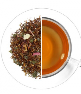 Szép bőr/haj Piros rooibos tea termék képe