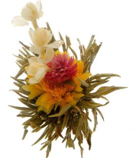 Szentelt virág Virágzó tea termék képe