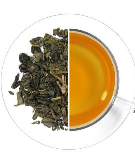 Tuareg ízesített zöld tea termék képe