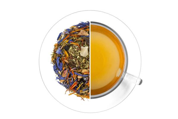 Valencia Zöld rooibos tea termék képe
