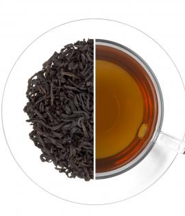 Vanilía Bourbon fekete tea