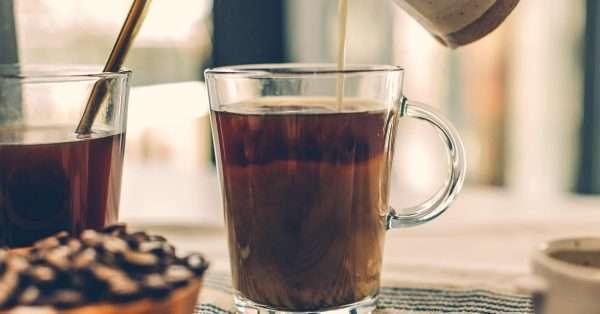 assam mangalam fekete tea tejjel