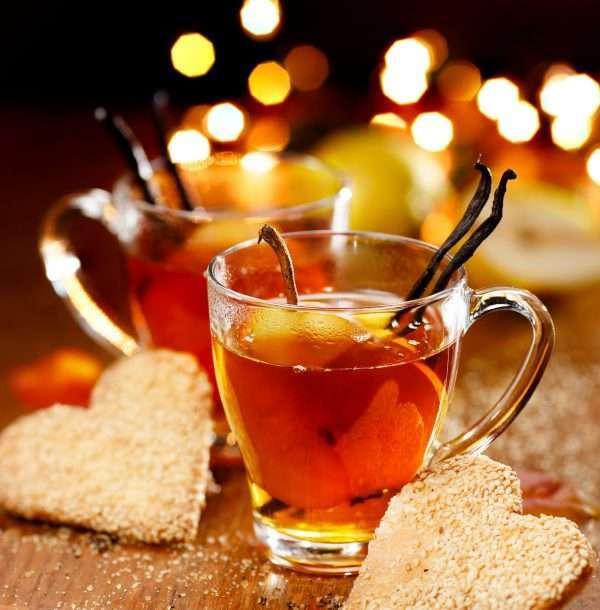 vanilia bourbon fekete tea illusztracio hangulatkep