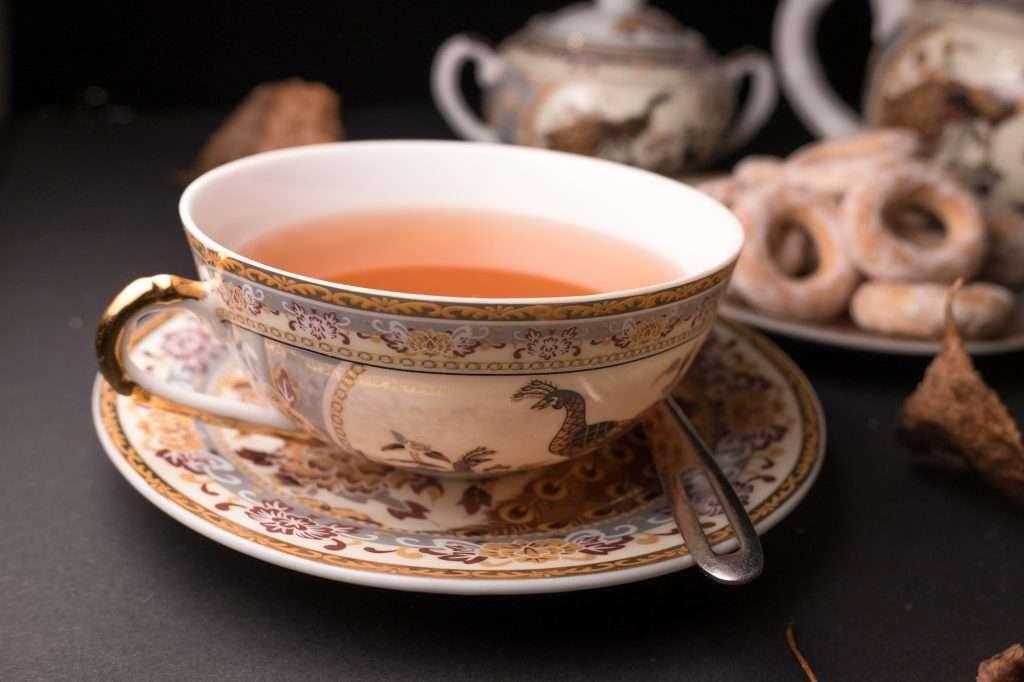angol otorai tea cseszeben