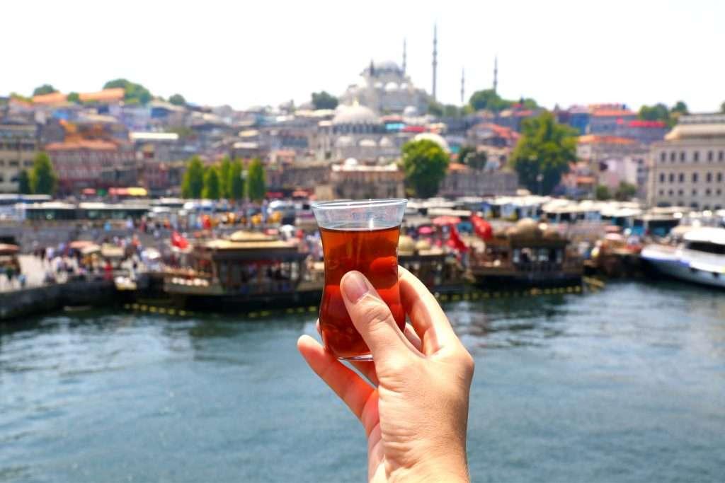 torokorszag isztambul tea