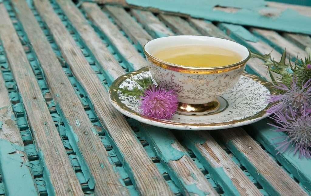 Teával lehetséges a vércukorszint csökkentése