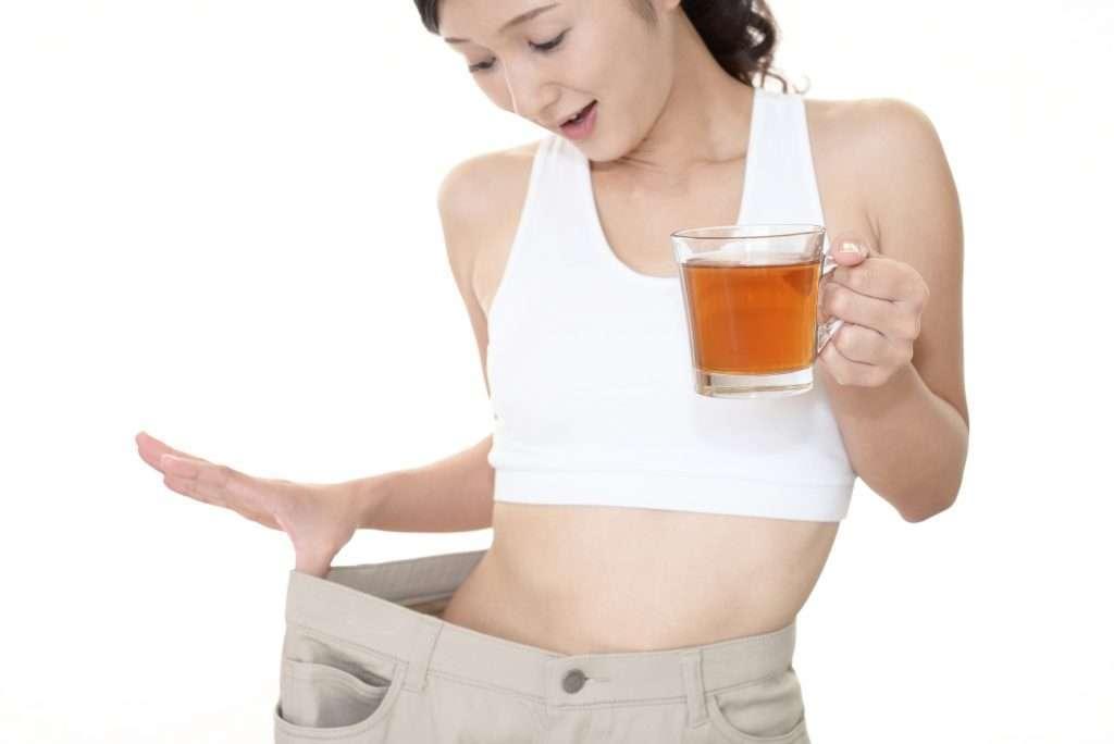 Fogyás és alacsony vércukorszint - ez a tea és a keto diéta együtt!