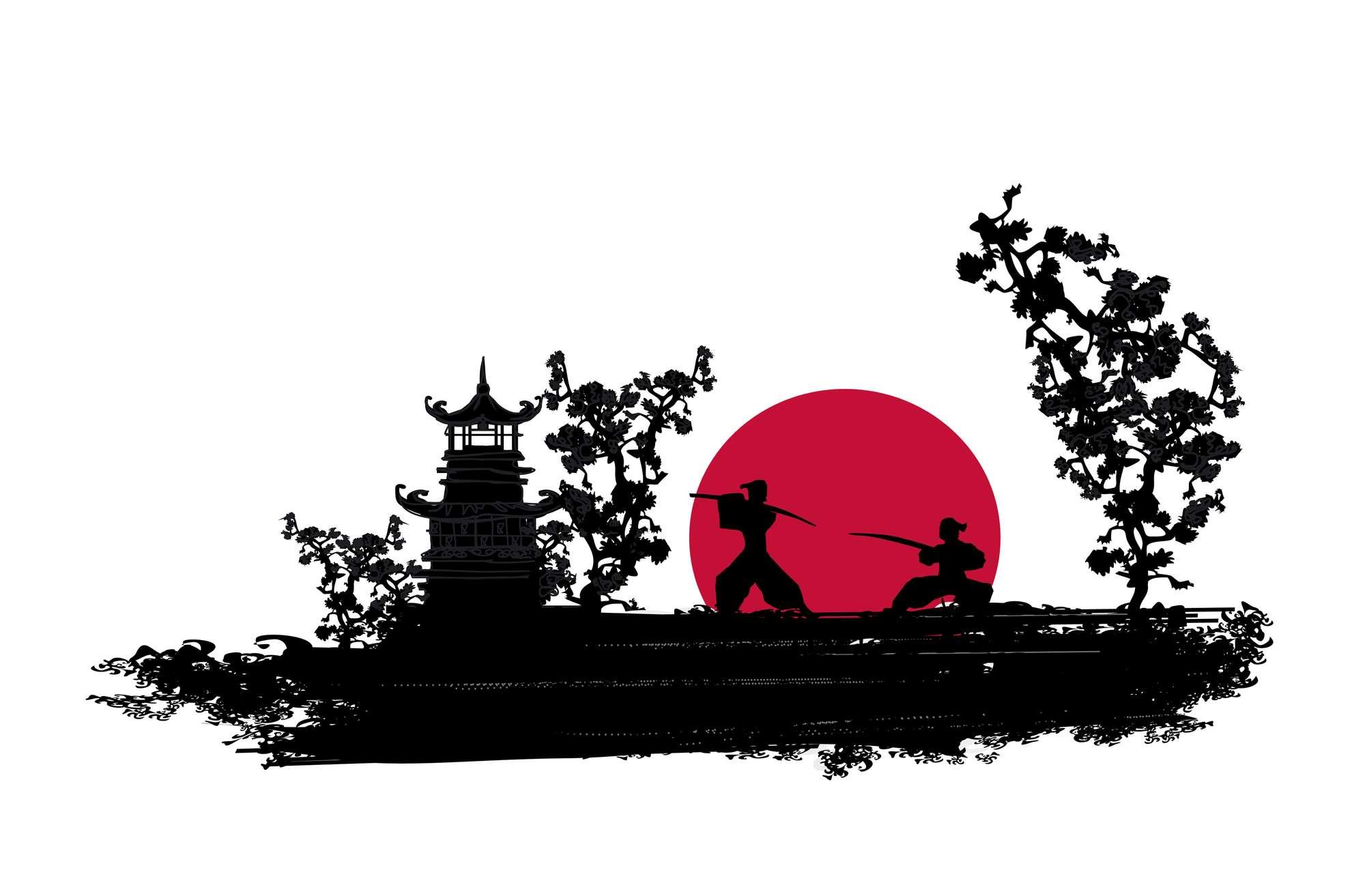 nindzsa japan harc szamuraj
