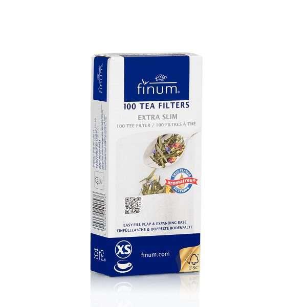 Finum Teafilter XS méret tea kiegészítők